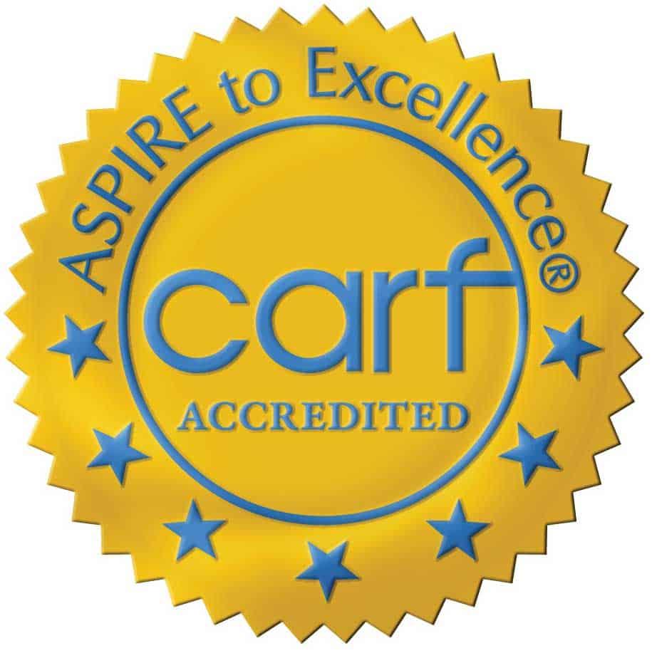 CARF-Accreditation