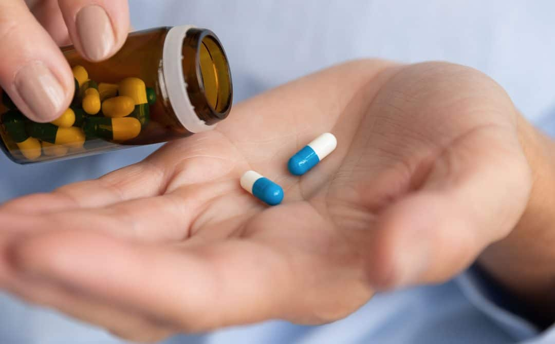 Prescription Drug Abuse and the Aging Parent