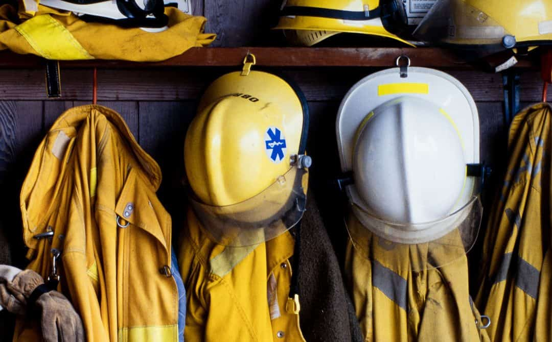 Substance Use Recovery for the First Responder