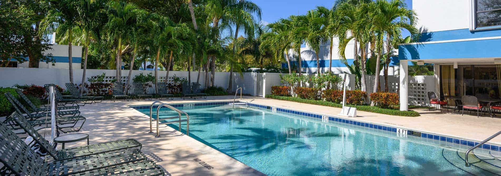 West Palm Beach Residential Opioid Treatment Programs