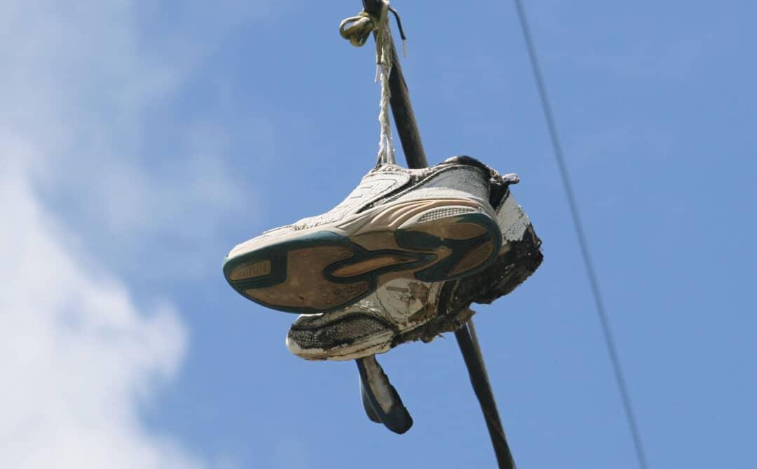 Hanging Up My Running Shoes – Alumni Testimonial